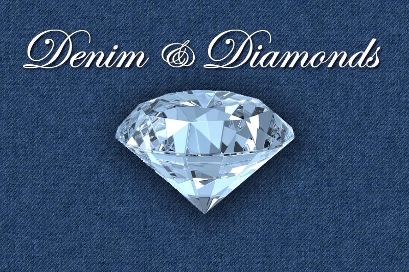 Denim Amp Diamonds Gala Sep 25 2015 Winslow Therapeutic