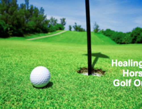 Healing with Horses Golf Outing